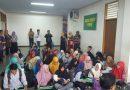 Pelaksanaan Tes Kesehatan Calon Mahasiswa FKIK Tahun Akademik 2017/2018