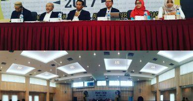 PBAK (Pengenalan Budaya Akademik dan Kemahasiswaan) Fakultas kedokteran dan Ilmu-ilmu Kesehatan, UIN Maulana Malik Ibrahim Malang Tahun 2017