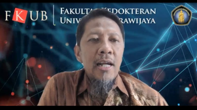 Sharing Best Practice FKIK UIN Malang dengan FK Universitas Brawijaya Bahas Strategi Pengembangan Fakultas Menuju Reputasi Internasional