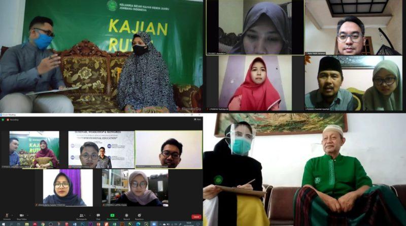 FKIK Kembangkan Mata Kuliah Pendidikan Kolaboratif Profesi Kesehatan