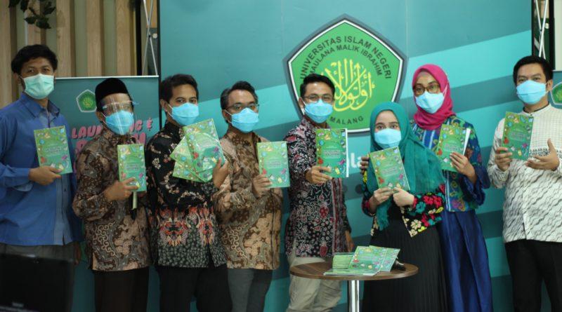 Launching Buku the Journey to Normal FKIK UIN Malang