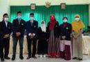 Zoomisium FKIK UIN Malang Periode I Tahun 2021, Farmasi Hasilkan 8 Lulusan Asal Sudan
