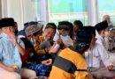 Peringati Bulan Muharram, FKIK Santuni Anak Yatim